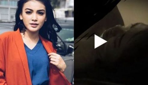 Eyka Farhana Terkejut Video Lucah Tersebar