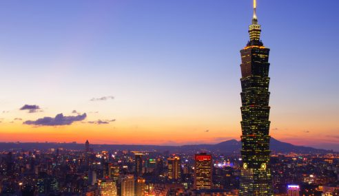 Jom Melancong Ke Taiwan Dengan Harga Rendah!