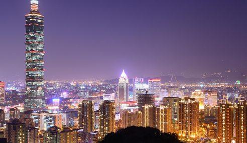 Ayuh Ke Taiwan Dengan Hanya RM2,699!