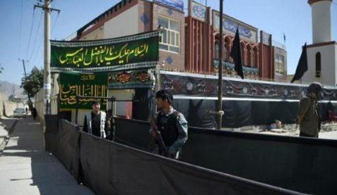 Kabul Bergegar Menjelang Lawatan Ketua NATO