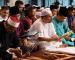 Agong Hadiri Majlis Bacaan Yasin, Doa Selamat
