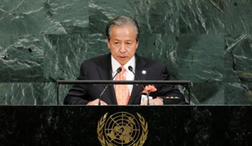 Malaysia Bimbang Rohingya Mangsa Pemerdagangan