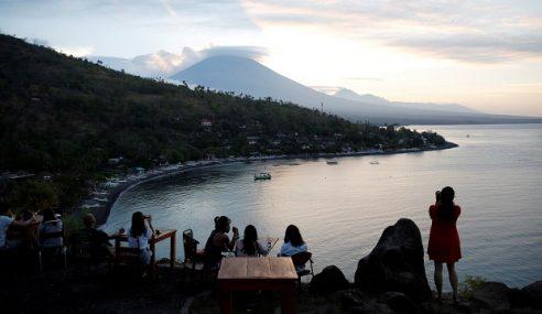 Rakyat Malaysia Ke Bali Diminta Maklumat Kedutaan