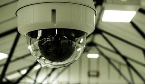 KDN Gubal Akta Berkaitan Peranti CCTV