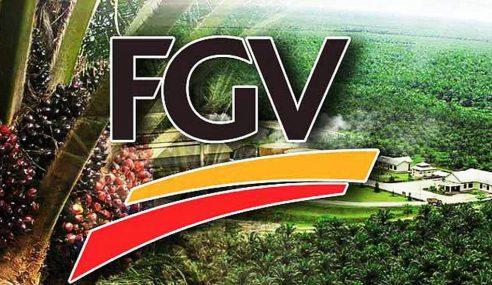 FGV Sasar Jual 30,000 Tan Baja Baharu