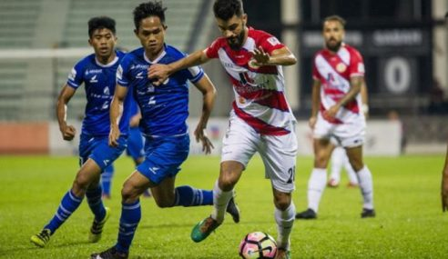 Kuala Lumpur, Terengganu Ke Liga Super 2018