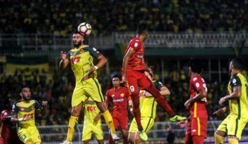 Kedah Mampu Langkah Kaki Ke Final Piala Malaysia