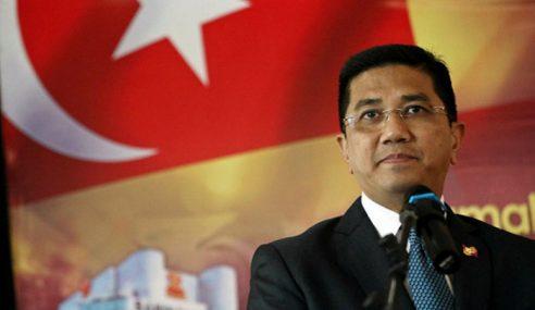 Kerajaan Selangor Disaran Segera Tandatangani IBR