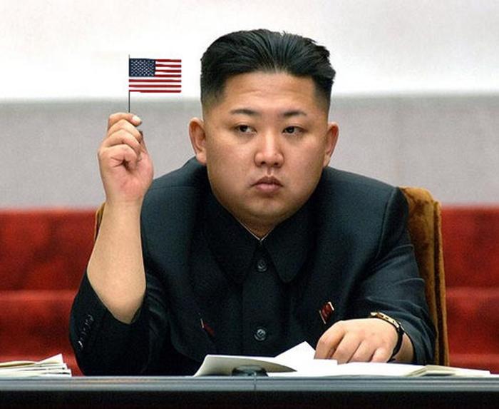 Pyongyang Beri Amaran Kepada Amerika Syarikat