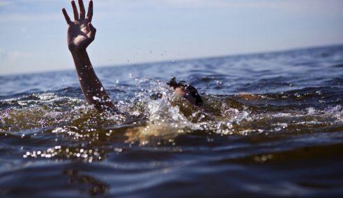 Murid Tahun 6 Jatuh Sungai Ditemukan Lemas