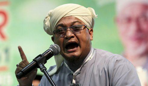 Musuh Islam Bersatu Walau Berbeza Aliran Politik