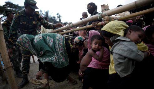 Bot Karam: Lebih 60 Pelarian Rohingya Maut