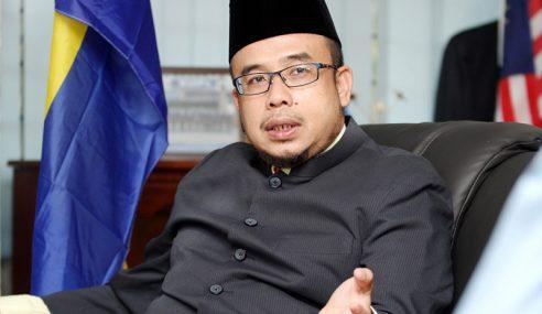 Mufti Perlis Perjelas Isu Fitnah Tahfiz