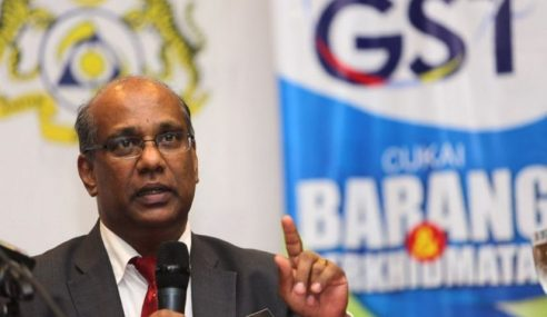 Kastam Bakal Ambil Tindakan Ke Atas Penyebar Fitnah GST
