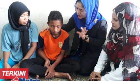 Remaja Tular Pukul Ibu Ditawar Belajar Di Tahfiz