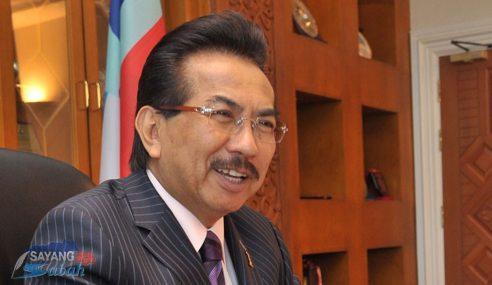 Peruntukan Sabah Meningkat Sejak Najib Jadi PM