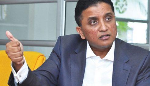 Malaysia Ikut PBB Isu Kedutaan Di Baitulmaqdis