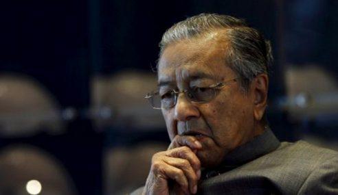 Mahathir Bakal Hapus Jakim Jika Pakatan Menang?