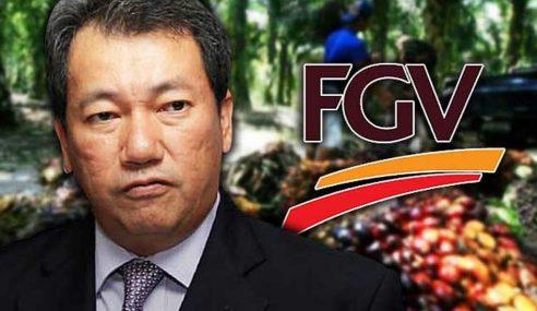 FGV Perjelas, Sambut Baik Azhar Jadi Pengerusi