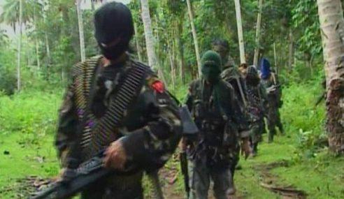 2 Tebusan Indonesia Diselamat Tentera Filipina