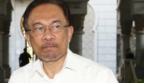 Anwar Memang Kena Ke HKL Bagi Pemeriksaan Berjadual