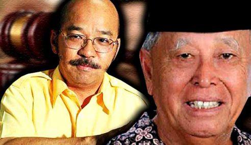 Saman Fitnah: Harris Salleh Diberi Ganti Rugi RM600,000