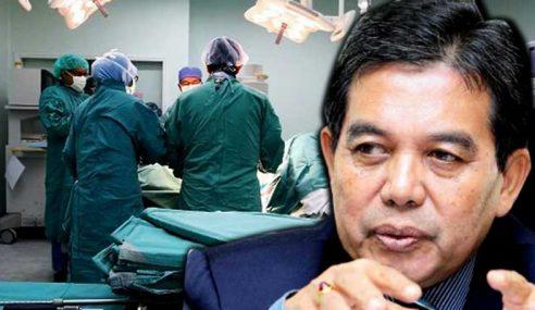 Gaji RM150k Sebulan Punca Doktor 'Lari' Ke Swasta