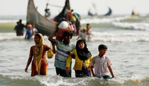 JAKIM Saran Mohon Isu Rohingya Tidak Berpanjangan