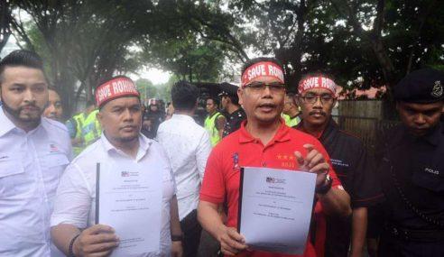 Tutup Kedutaan Myanmar Jika Rohingya Terus Dizalimi