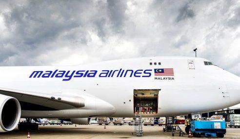 MAB Sahkan Tempahan 25 Pesawat Boeing 737
