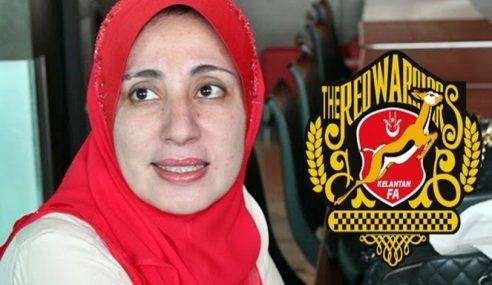 KAFA Bayar Tunggakan Gaji Pemain Kelantan