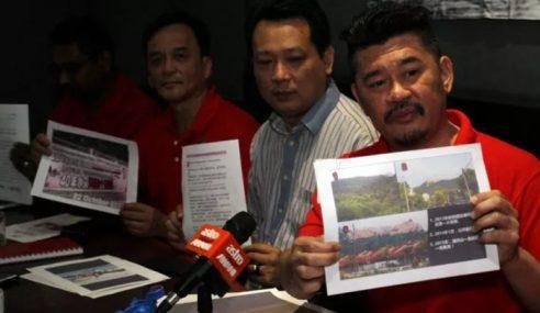 Isu Banjir: PFP Akan Saman Kerajaan Pulau Pinang