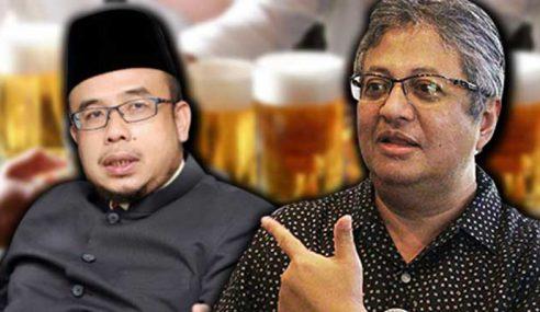 Isu Pesta Arak: Zaid Ibrahim, Mufti Perlis 'Bertikam Lidah'