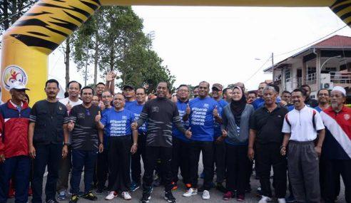 26 Atlet Sukan SEA, Para ASEAN Asal Perak Dirai MB