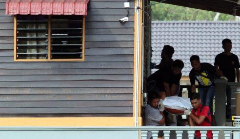 Masalah Kewangan, Hutang Motif Suri Rumah Ditikam