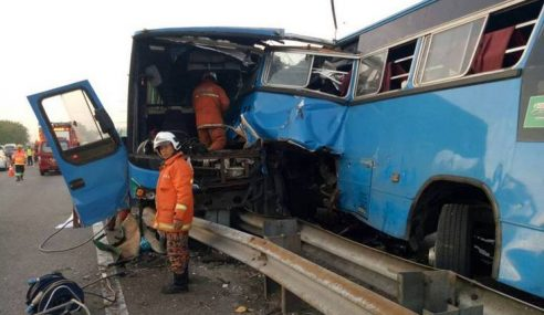 Mayat 7 Warga Indonesia Dibawa Pulang Malam Ini