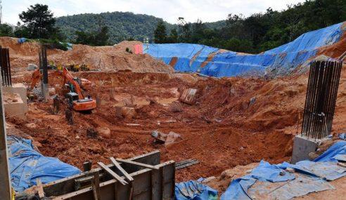 Suruhanjaya Siasatan Tanah Runtuh Diwartakan