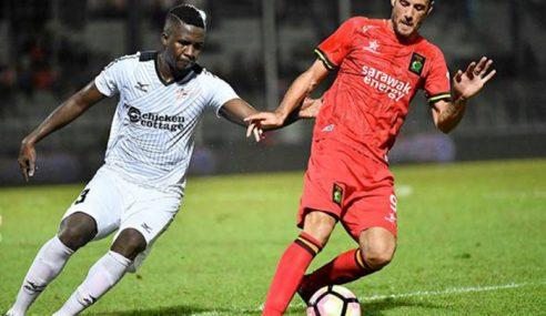 T-Team Kekal Dalam Liga Super Musim Depan
