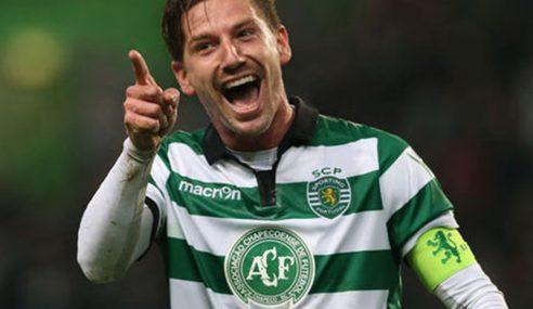 FIFA Tolak Rayuan Leicester Dapatkan Silva