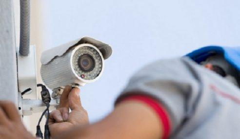 CCTV Dialukan Asal Tak Ceroboh Privasi Pelajar, Guru