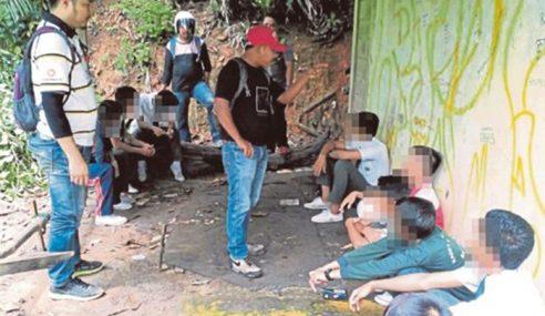 145 Remaja Terlibat Aktiviti Dadah Di Kelantan