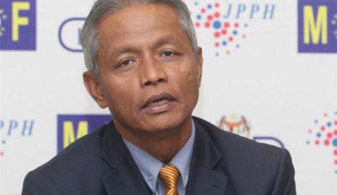 ECRL Tidak Dilaksanakan Secara Semborono