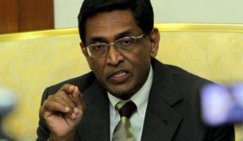 Calon Wakil Rakyat Digalak Periksa Kesihatan