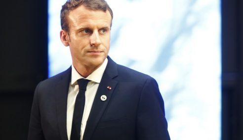 Ahli Parlimen Perancis Disiasat Cabul Pembantu