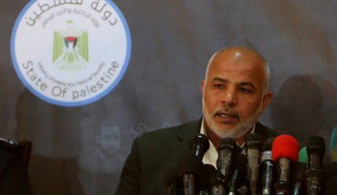 Hamas, Fatah Berazam Melupakan Sengketa