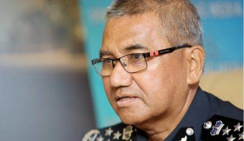 RCI Forex: Anwar, Mahathir Belum Dipanggil – Polis