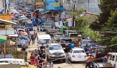 Penduduk Marawi Kembali 'Bernyawa' Selepas 5 Bulan