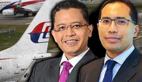 CEO MRT, CFO MAB Disebut Bakal Ganti Bellew
