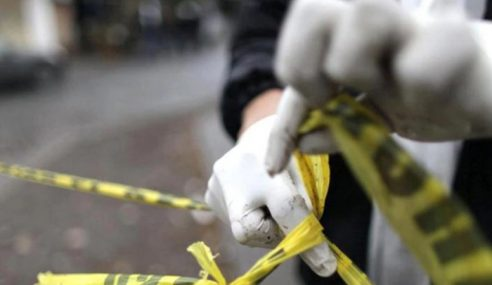 Murid, Guru Maut Dibakar Di Taska, 50 Lagi Cedera