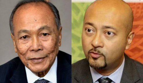 Bekas Naib Pengerusi DAP Gagal Batal Saman Mukhriz